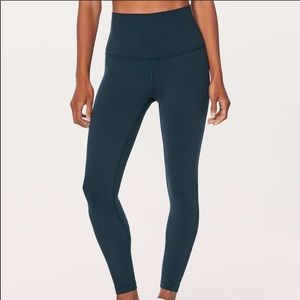 Lululemon Wunder Under High Rise 28""